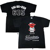 ロッテコラボTシャツ2