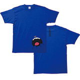 2Tシャツ表裏